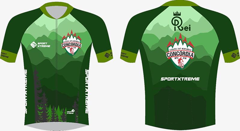 Camisas para reis e rainhas das montanhas